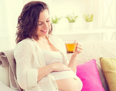 Chamomile Tea During Pregnancy 1