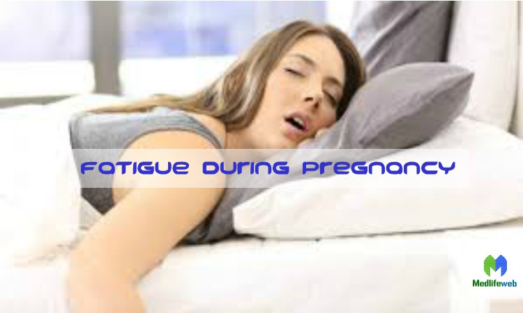 Fatigue During Pregnancy 1