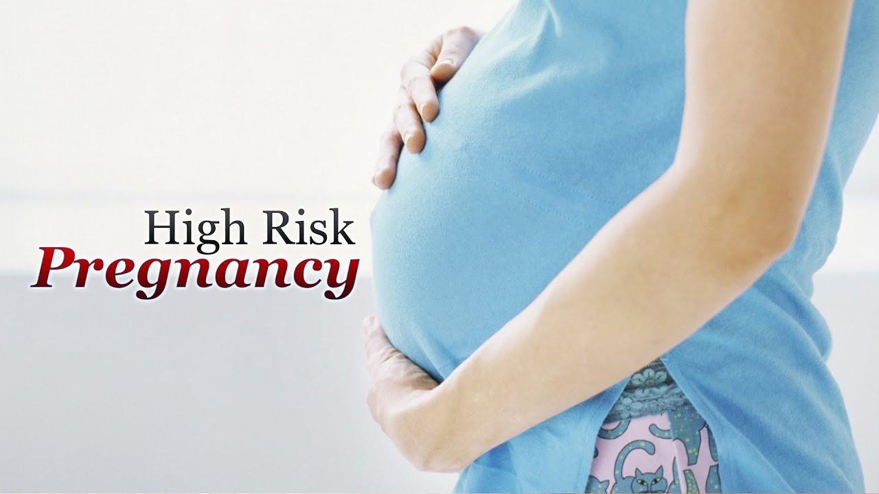 High Risk Pregnancy 1