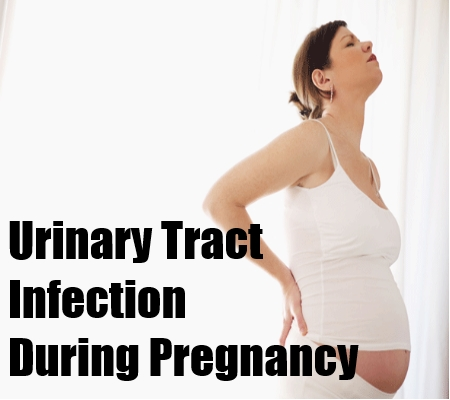 Urinary Tract Infection During Pregnancy 1