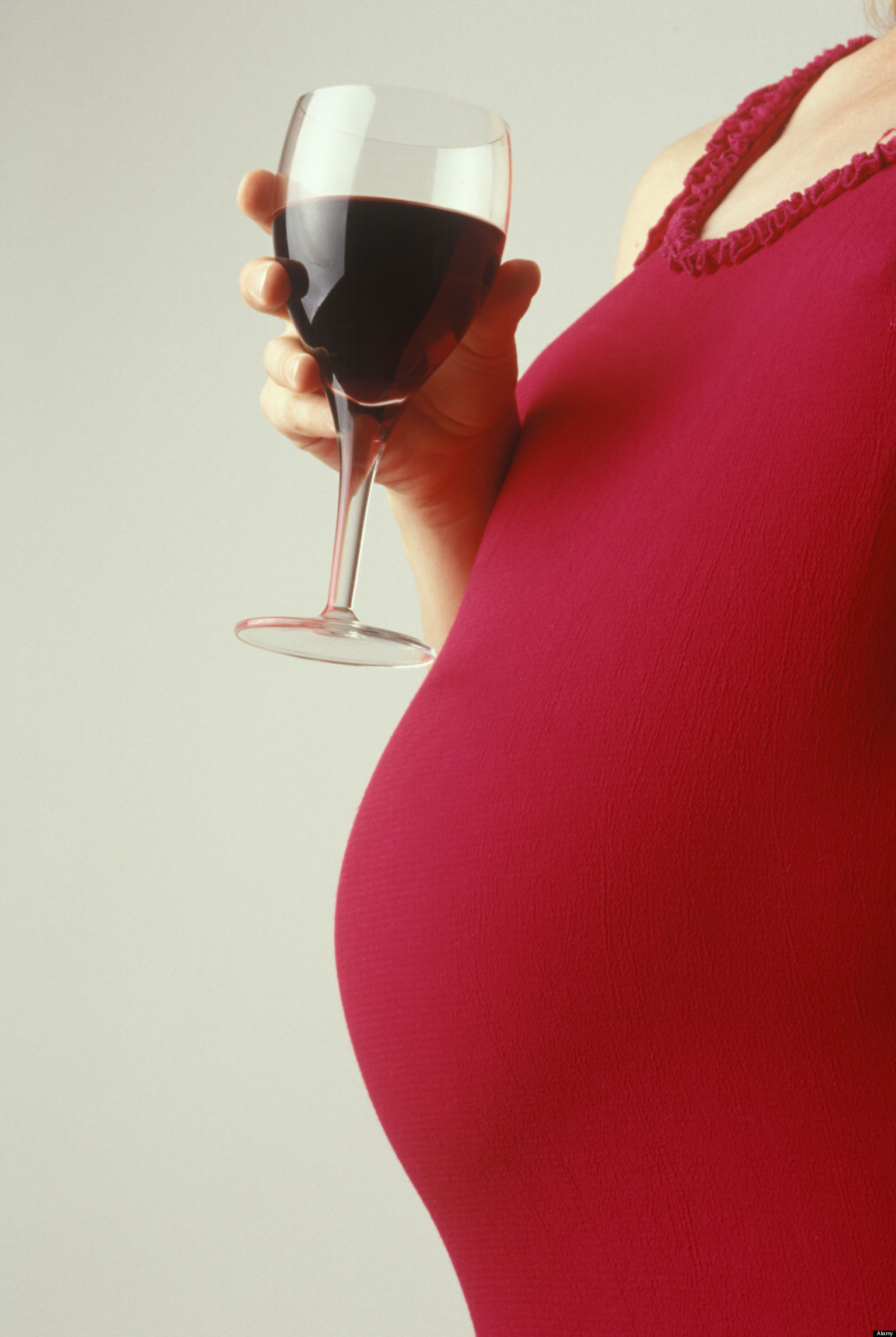 Wine During Pregnancy 1