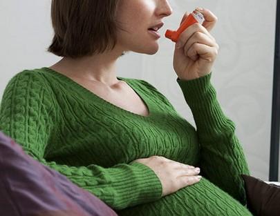 Albuterol And Pregnancy 1