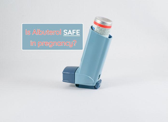 Albuterol And Pregnancy