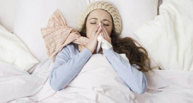 Colds During Pregnancy