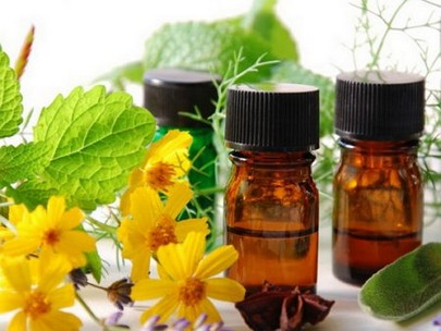 Essential Oils And Pregnancy 1