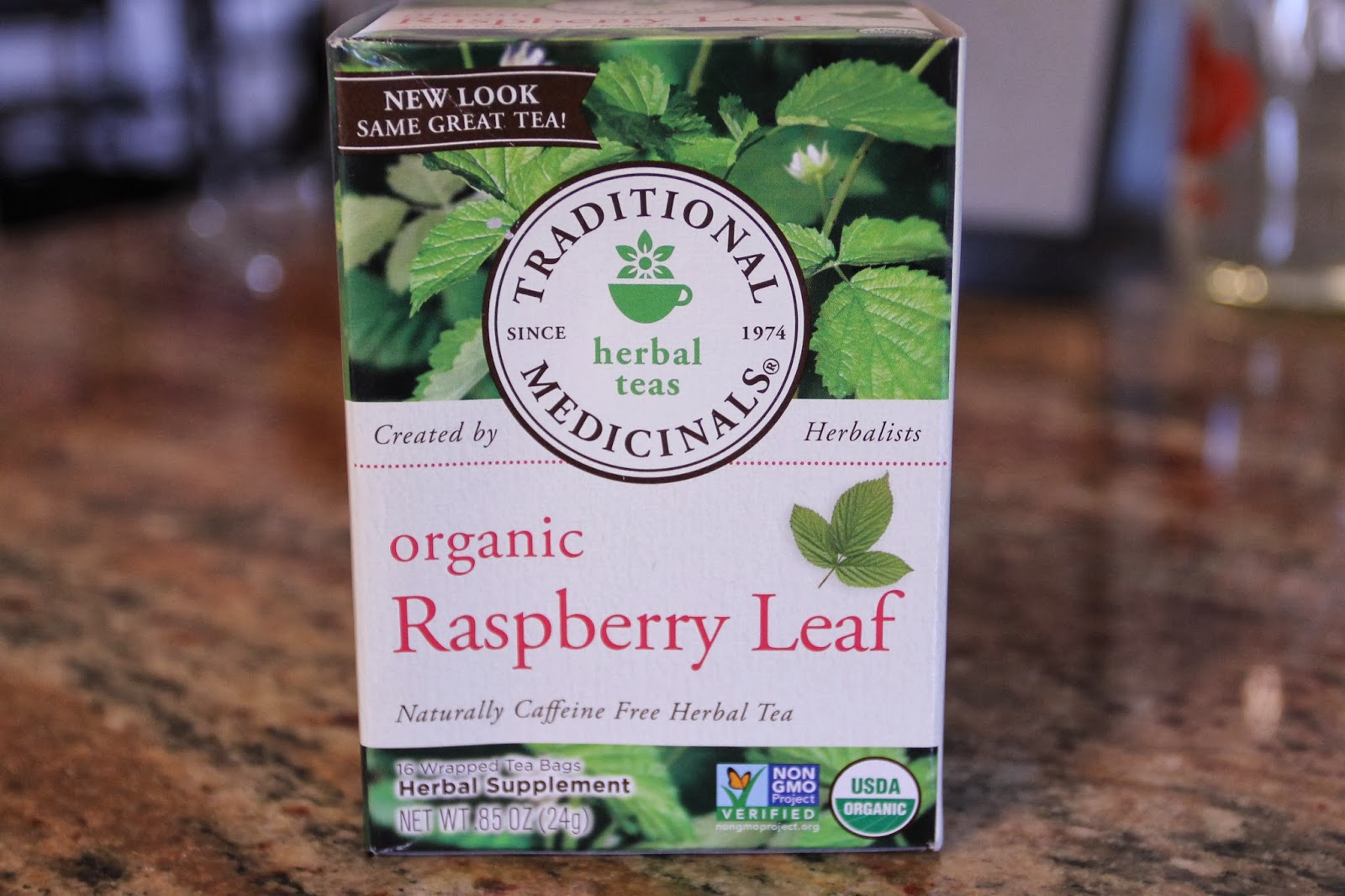 Red Raspberry Leaf Tea In Pregnancy 1