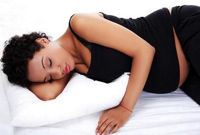 Snoring During Pregnancy 1