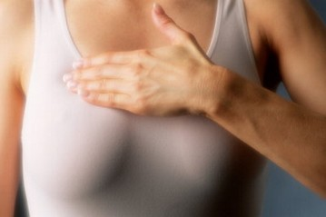Sore Breasts In Pregnancy