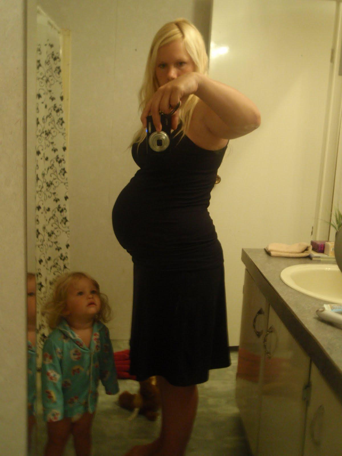 Surrogate Pregnancy 1