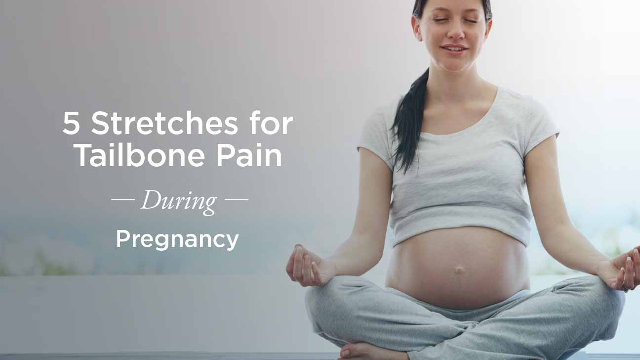 Tailbone Pain During Pregnancy