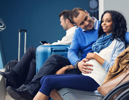 Travel During Pregnancy 2