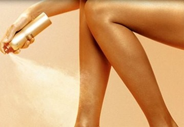 Self-tanners In Pregnancy