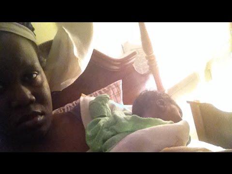 Postpartum Hemorrhoids 2