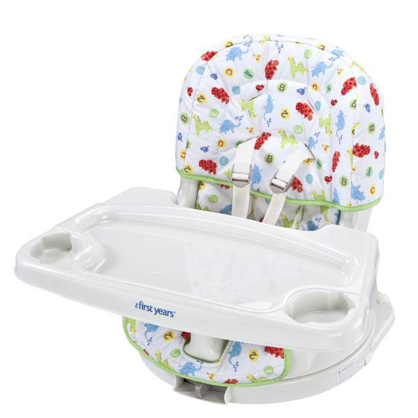 Baby Products For The First Year