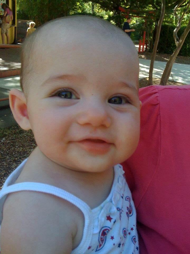 Eczema In Babies 2