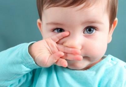Flu pada Bayi