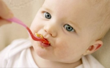 Food Allergies In Babies