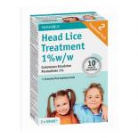 Head Lice 1