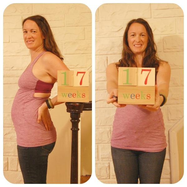 4 Months Pregnant 2
