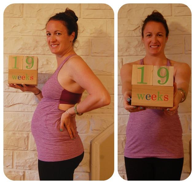 5 Months Pregnant 2