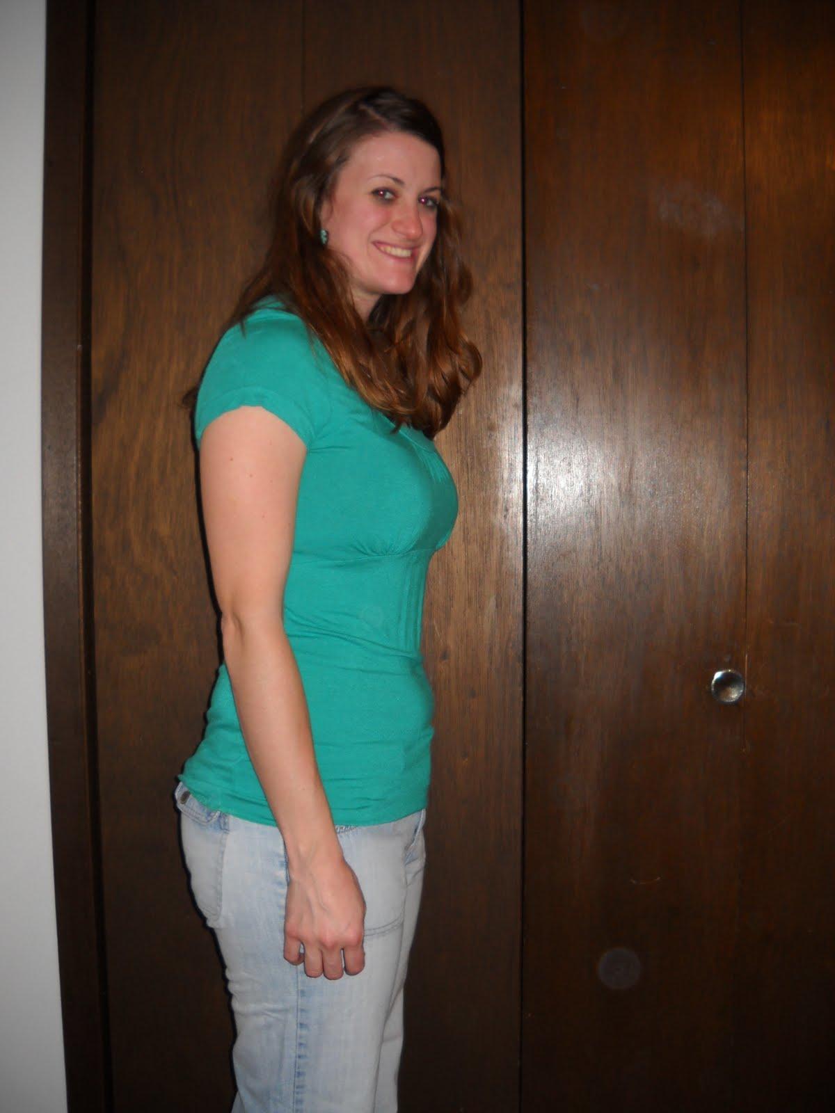 6 Months Pregnant 1
