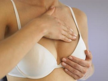 Breasts After Pregnancy