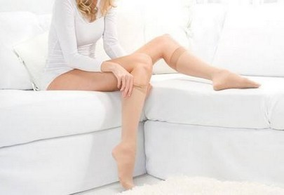 Compression Stockings During Pregnancy, why You Need a How ...