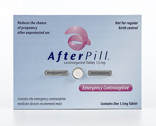 Emergency Contraception Pill 3