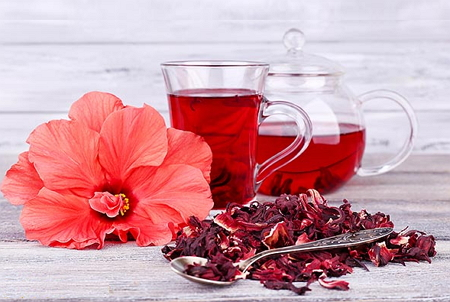 Hibiscus Tea During Pregnancy 2