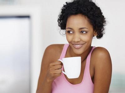can u drink herbal tea while pregnant