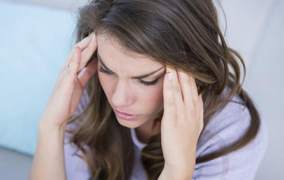 Headaches During Early Pregnancy
