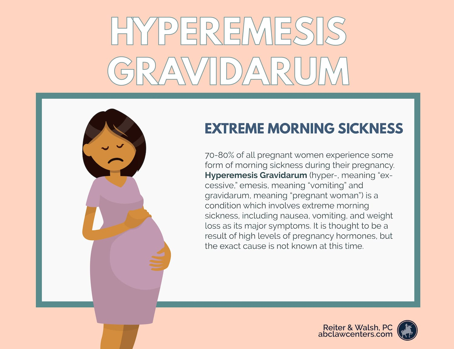 HG (Hyperemesis Gravidarum) In Pregnancy