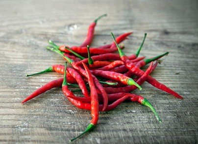 Spicy Food In Pregnancy