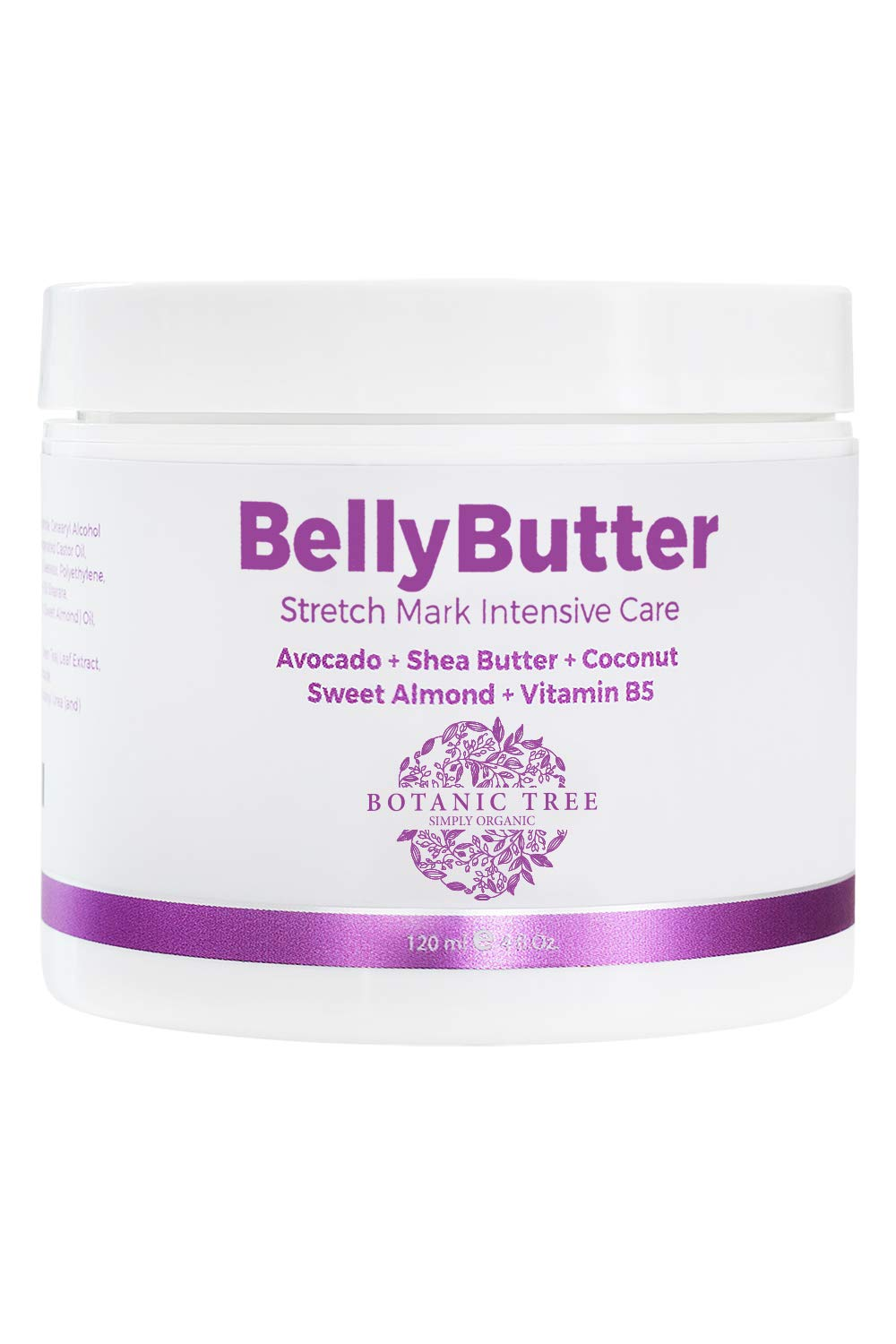 Best Stretch Marks Cream For Pregnancy 5