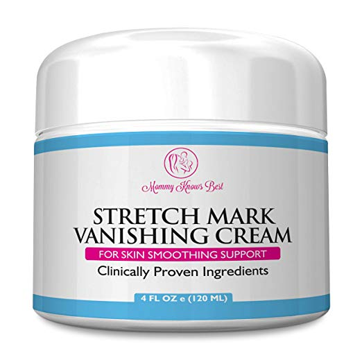 Best Stretch Marks Cream For Pregnancy 9