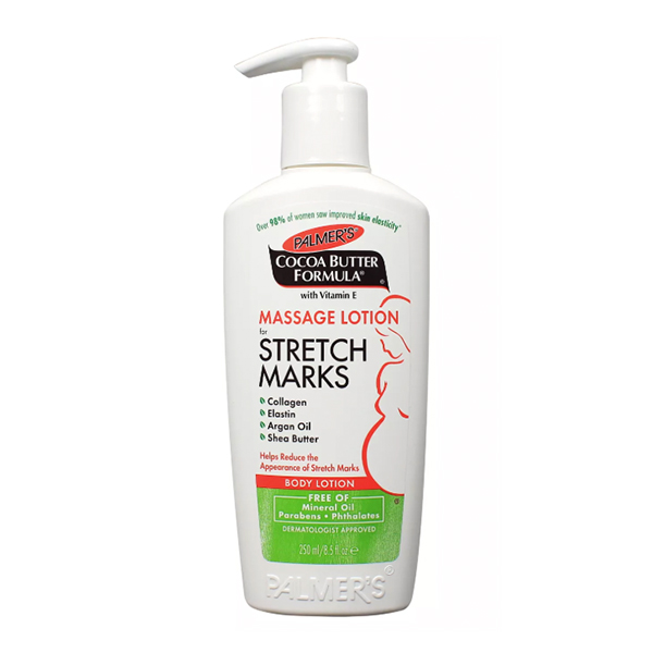 Best Stretch Marks Cream For Pregnancy