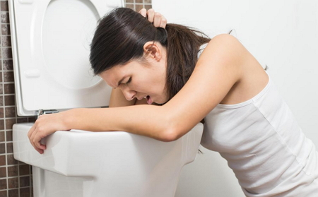 Vomiting Blood During Pregnancy, Causes and What Should Do ...