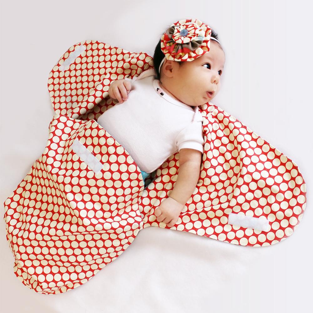 baby swaddling blankets