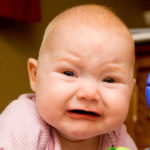 Stomach Ache in Babies