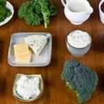 Calcium in Your Pregnancy Diet