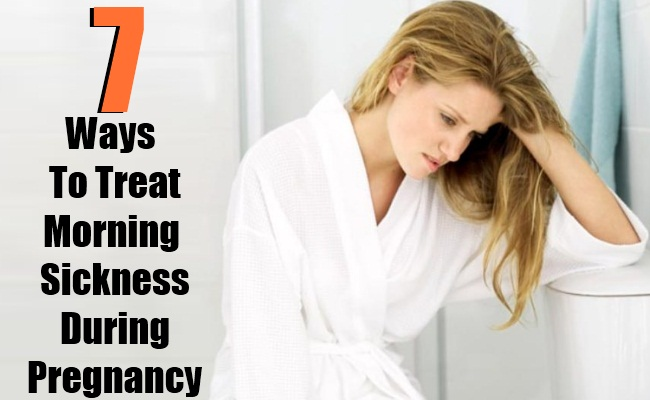 Morning Sickness During Pregnancy