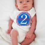 2 Month Old Baby