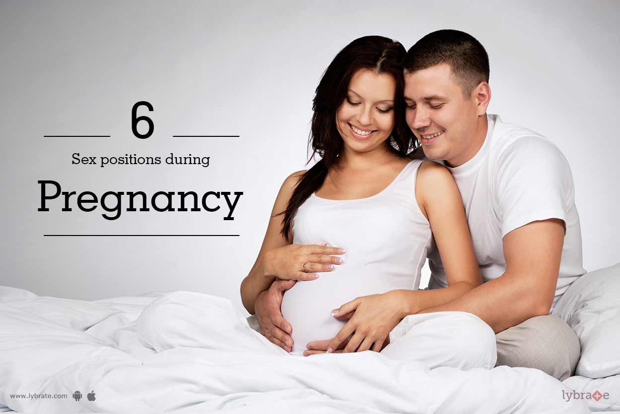 Sex Positions in Pregnancy